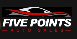 Five Points Auto Sales >> Repay Bill Payment Service Merchant Landed Page