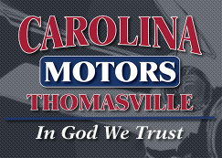 Carolina Motors Thomasville