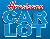 Hurricane Car Lot