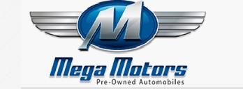 Repay bill payment service merchant landed page for Mega motors houston tx