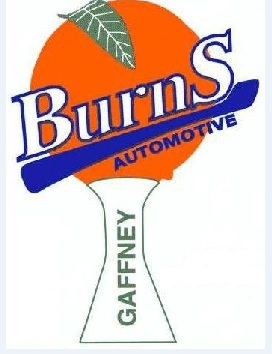 BURNS CHEVROLET OF GAFFNEY