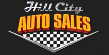 HILL CITY AUTO SALES